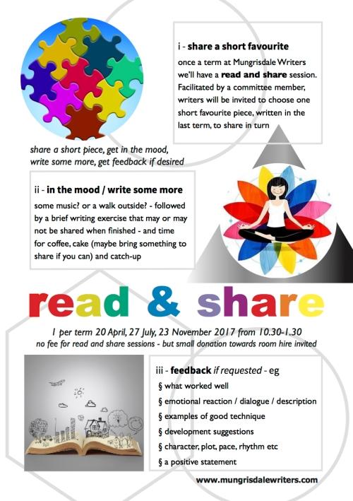 read&share