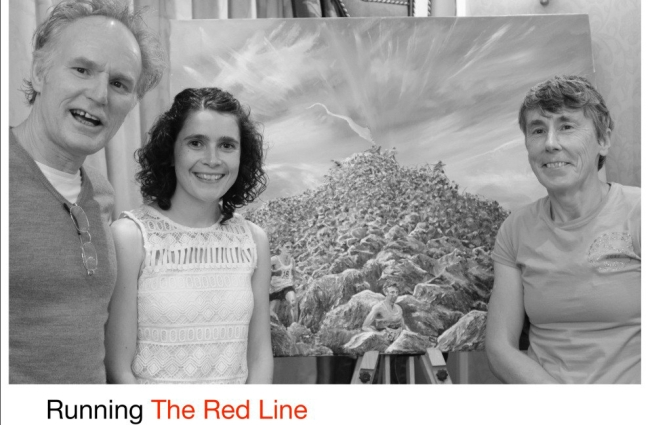 running-the-red-line