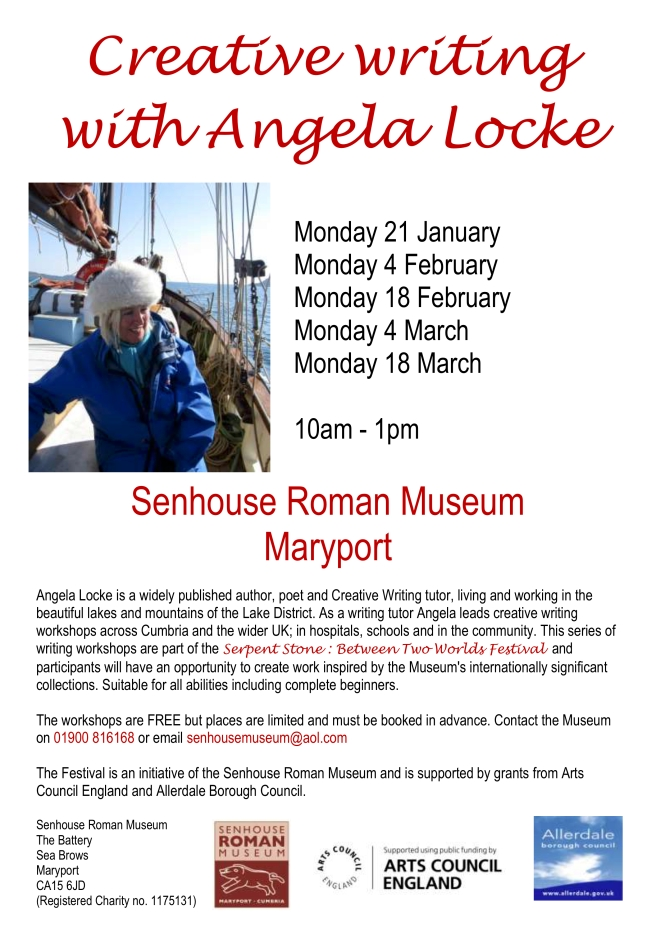 maryport poster creative writing ws